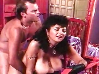 Nikki King Antique Saggy Tits