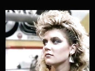 Blonde Curly Hair  Prod. Swankyart