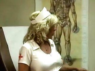Best Homemade Kink, Nurse Porno Flick
