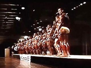 '89 Canadian Championships Fbb Latia Del Riviero