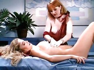 Moana Pozzi Lezzy Scene - Naked Princess (1991)