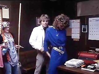 Lovemaking Spa (1984)
