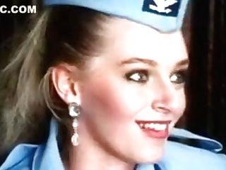 Stewardess Benefits