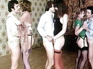 Fabulous German, Jokey Porno Movie